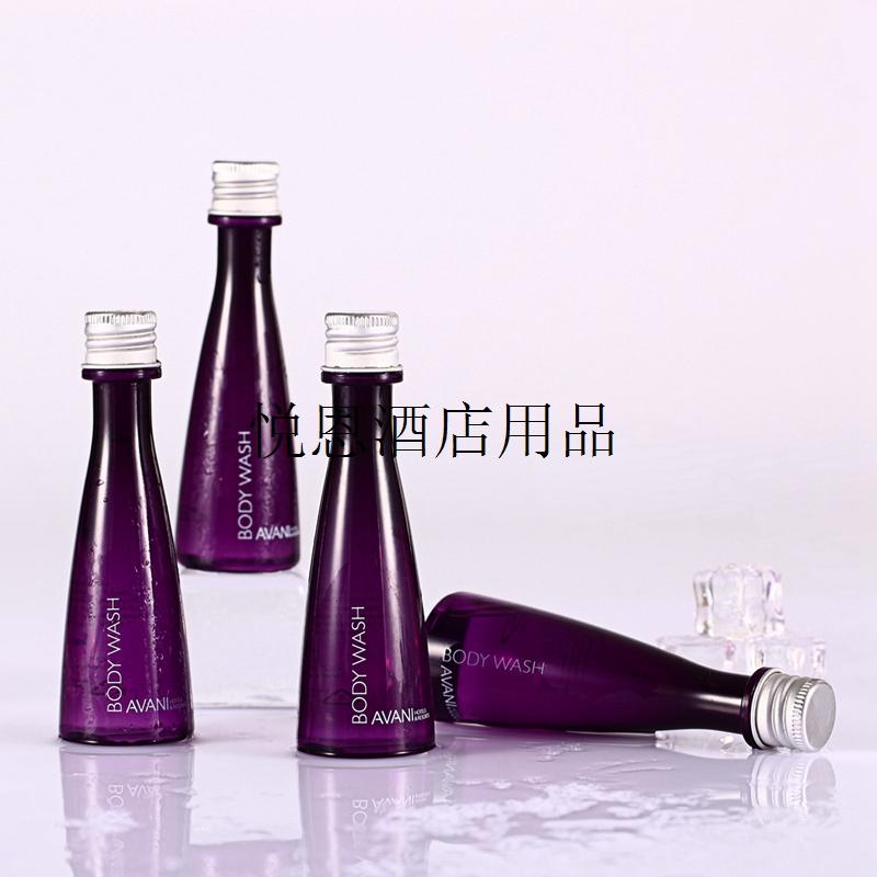 40ml瓶装洗发水