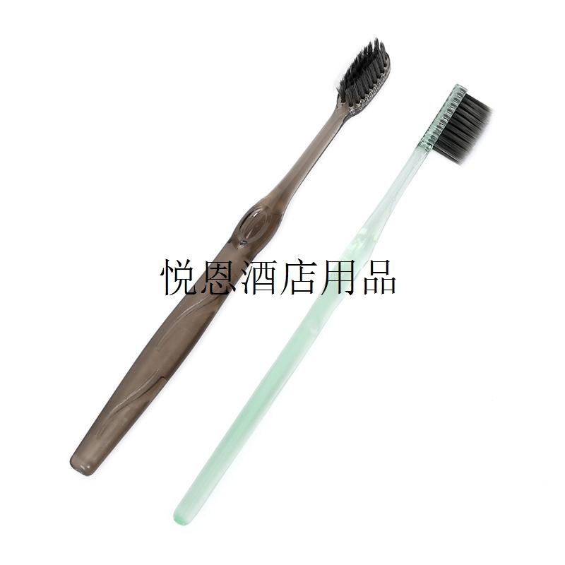 一次性软毛牙刷